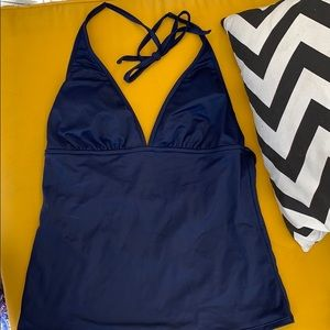 Gap tankini top